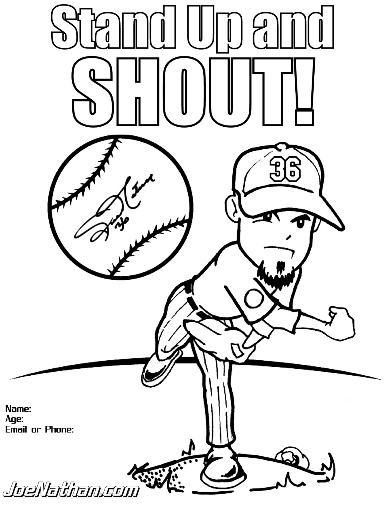 Free St Louis Cardinals Logo Coloring Pages Stl Cardinals Coloring Pages
