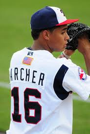 Chris Archer to be Added to 40-man Roster Soon